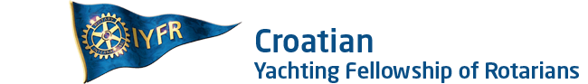 Croatian Yachting Fellowship of Rotarians