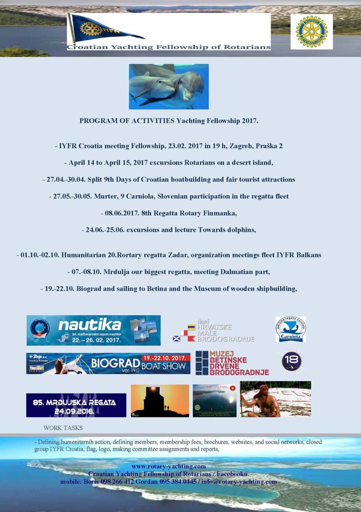 Microsoft Word - 19 Rotary regatta Programme 2016.doc